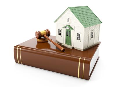 Fastighetsrätt